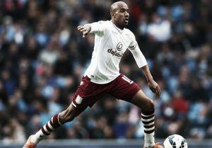 Sherwood: Delph the best midfielder in England