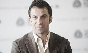 """Del Piero: """"Il prossimo campionato sarà più combattuto"""""""