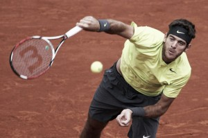Se sorteó Roland Garros