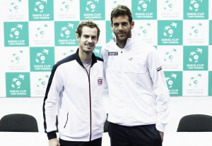 Davis Cup preview: Great Britain vs Argentina