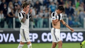 Serie A - Altro black-out Juve, Immobile trascina la Lazio in rimonta: 1-2