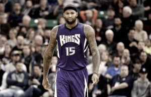 DeMarcus Cousins traded toNew Orleans Pelicans in a blockbuster deal