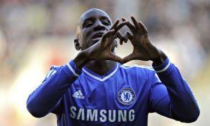 Demba Ba vuelve a ser el salvador del Chelsea
