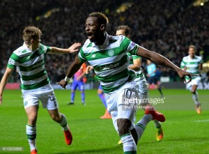 Celtic 3-3 Manchester City: Breathtaking game ends in six-goal draw