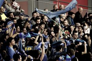 El Estudiantes supera al Madrid y ya es el segundo equipo con mayor afluencia de público