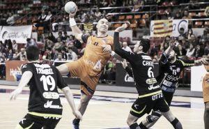 MMT Seguros Zamora - BM Aragón: dos equipos en la parte de abajo
