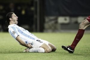 Málaga oficializa retorno do zagueiro argentino Demichelis