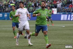 Seattle Sounders 0-0 Sporting Kansas City: Stalemate In Seattle