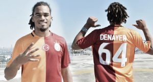 Jason Denayer joins Galatasaray on season-long loan deal