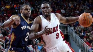 Miami Heat 2014/2015: año 1 d. L. (después de LeBron)