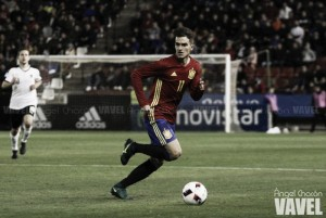 "Denis Suárez: ""Tenía ganas de demostrar que puedo ser titular"""