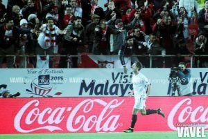 Sevilla 2-0 Malaga: Los Rojiblancos Continue Rolling at Home