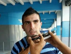 Denis Stracqualursi fue habilitado en la FEF