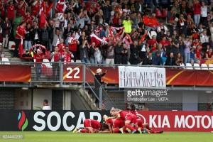 Euro 2017: Denmark vs Austria Preview – An unexpected semi-final