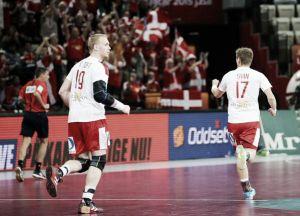 Dinamarca buscará venganza
