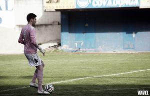 """Dennis: """"Es un punto que hay que refrendar frente al Burgos"""""""