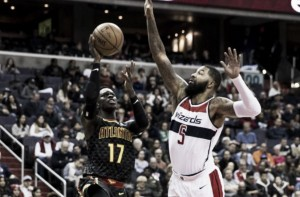 Washington Wizards dominate Atlanta Hawks in 113-94 win