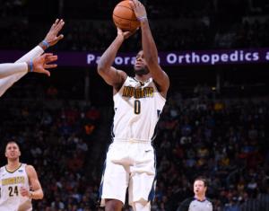 NBA - Mudiay sugli scudi, Denver supera Oklahoma City