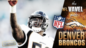 VAVEL USA's 2016 NFL Guide: Denver Broncos team preview