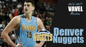 2016-17 NBA Team Season Review: Denver Nuggets