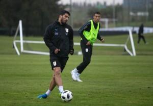 Mondiali Russia 2018 - Ufficializzati i convocati dell'Uruguay