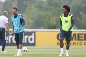 Russia 2018 - Brasile, Tite con il dubbio Marcelo