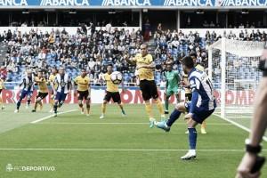 Previa Málaga - Deportivo: más que tres puntos en juego