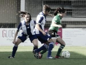 Segunda División Femenina: equilibrio en los duelos directos