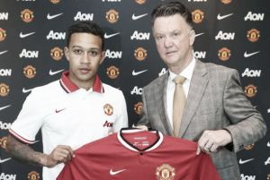 Depay & Di Maria: Have Manchester United finally solved their winger woes?