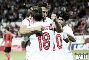 Sevilla - Deportivo: volver a sonreír