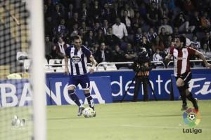 El primer partido de marzo, ante el Deportivo a las 20:00 horas