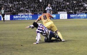 Deportivo de La Coruña - FC Barcelona: golpear hasta vencer