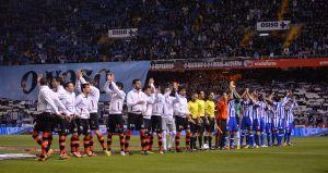 Horarios confirmados frente Real Madrid y Celta de Vigo