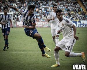 Deportivo - Real Madrid: Puntuaciones del Deportivo de La Coruña, Trofeo Teresa Herrera