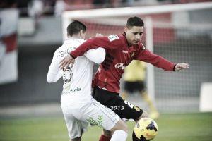 """Real Jaén - RCD Mallorca: """"El Mallorca busca su confirmación"""""""