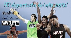Mundo Pelotudo busca al mejor deportista de 2013