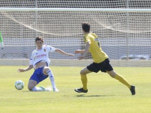 Badalona - Deportivo Aragón: una victoria para la tranquilidad