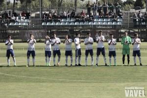 El Deportivo Aragón se proclama campeón