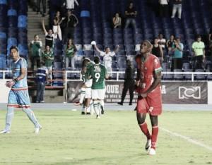 """Mario Yepes: """"Deportivo Cali supo meter en su propio arco a un rival difícil"""""""