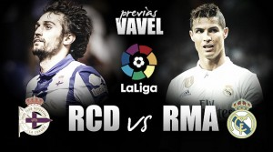Previa Deportivo de La Coruña - Real Madrid: víctima o verdugo