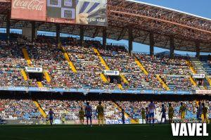 Los números de la jornada: Deportivo - Granada CF