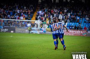 Los datos de la jornada: Deportivo - UD Las Palmas