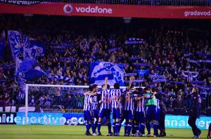Abel Aguilar vuelve a la convocatoria del Deportivo