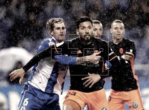 Previa Valencia CF - RC Deportivo de la Coruña: la cara y la cruz
