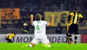 Deportivo Cali - Peñarol: duelo de históricos por la Sudamericana