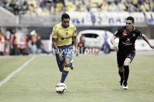 Las Palmas - Tenerife, puntuaciones de Las Palmas, jornada 27 de la Liga Adelante