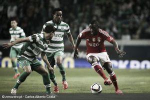 El derbi de Lisboa se decide sobre la bocina