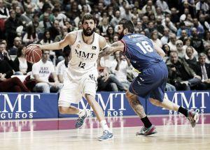 Estudiantes - Real Madrid: vencer al gigante blanco en el Palacio