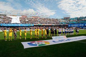 CD Tenerife - UD Las Palmas: regresa la pasión isleña