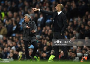 Manchester derby highlights big work ahead for two of the most illustrious managers